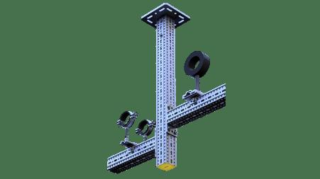 konstrukcja siFramo