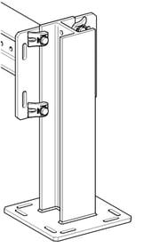 Zestaw montażowy MS 5P