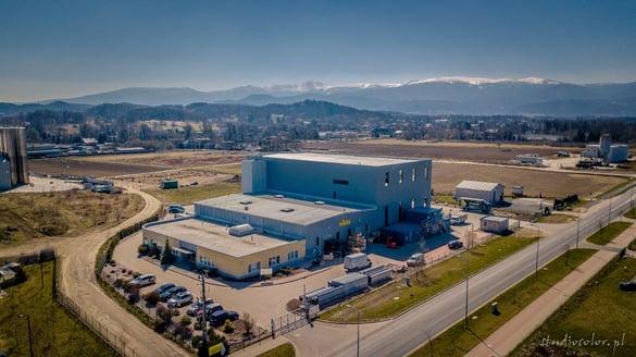 Centrum Logistyczne Sikla Polska